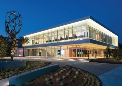 Saban Media Center