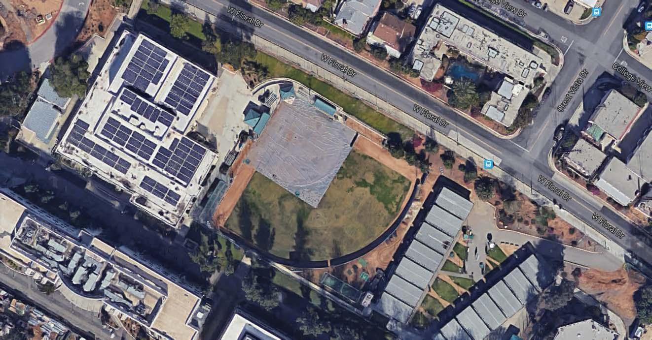 East LA Softball 1