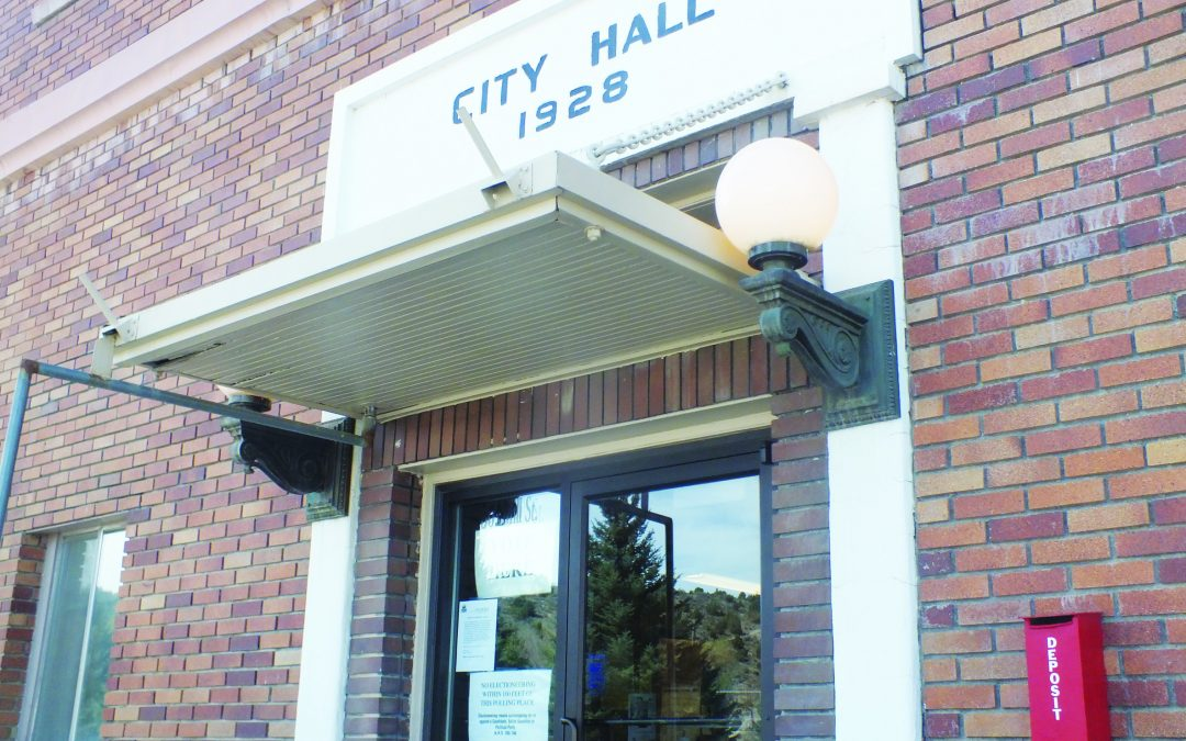 Ely, NV City Hall