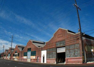 Factory Place Arts Complex