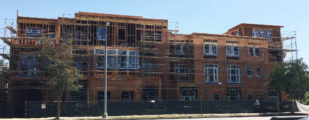 Oakland Cordova Court
