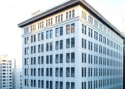 The Rowan Building
