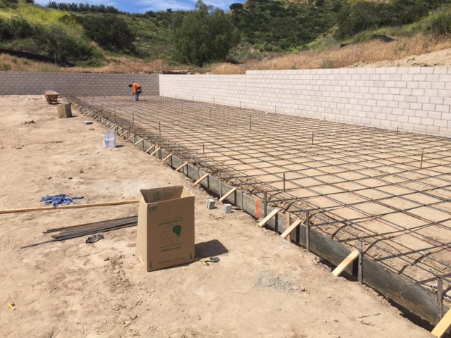 SVSR 1 - Waisman Construction