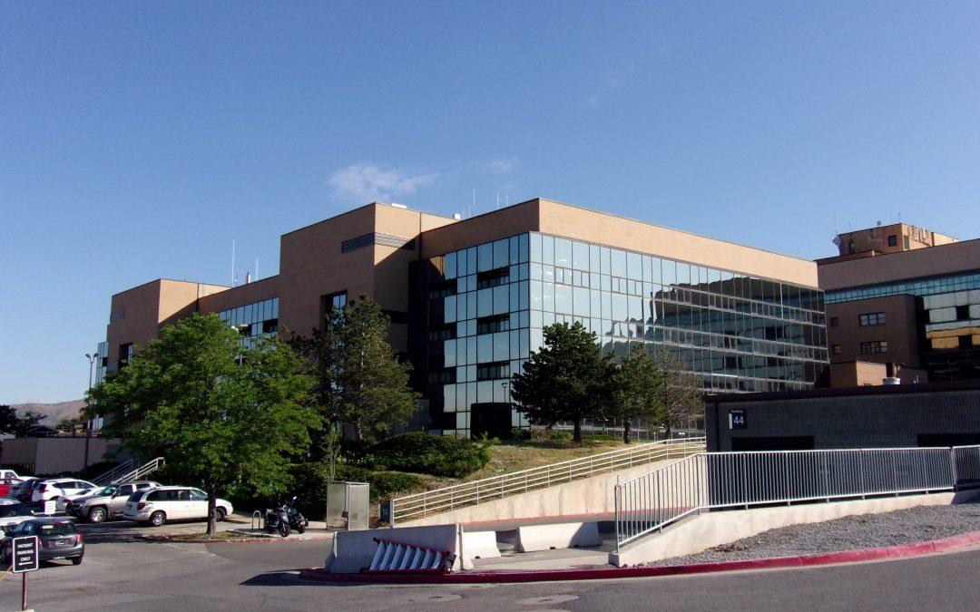 Veterans Administration Medical Center – Seismic Assessment