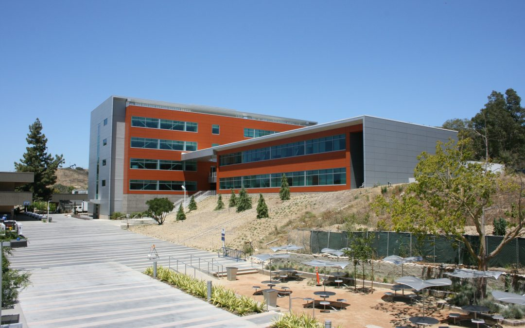 WLACC Math and Science Center