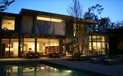 Brentwood Residence