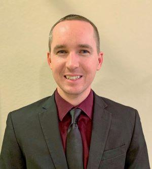 New Las Vegas Office Senior Associate!