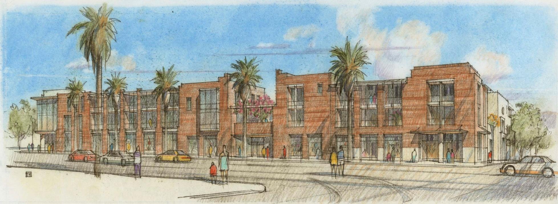 2300-Wilshire-Blvd city of santa monica