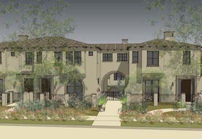 915 Arcadia Ave Condominiums